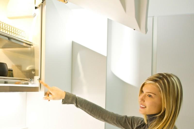 diseño cocina ibia mira frigo