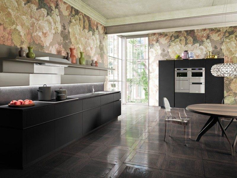 cocina moderna diseño Snaidero