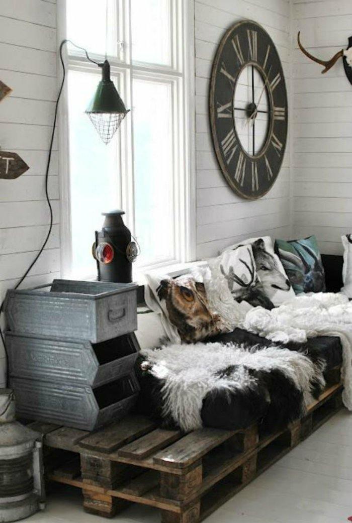 estupendo sofá diseño moderno