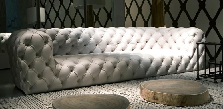 diseño moderno sofa chester