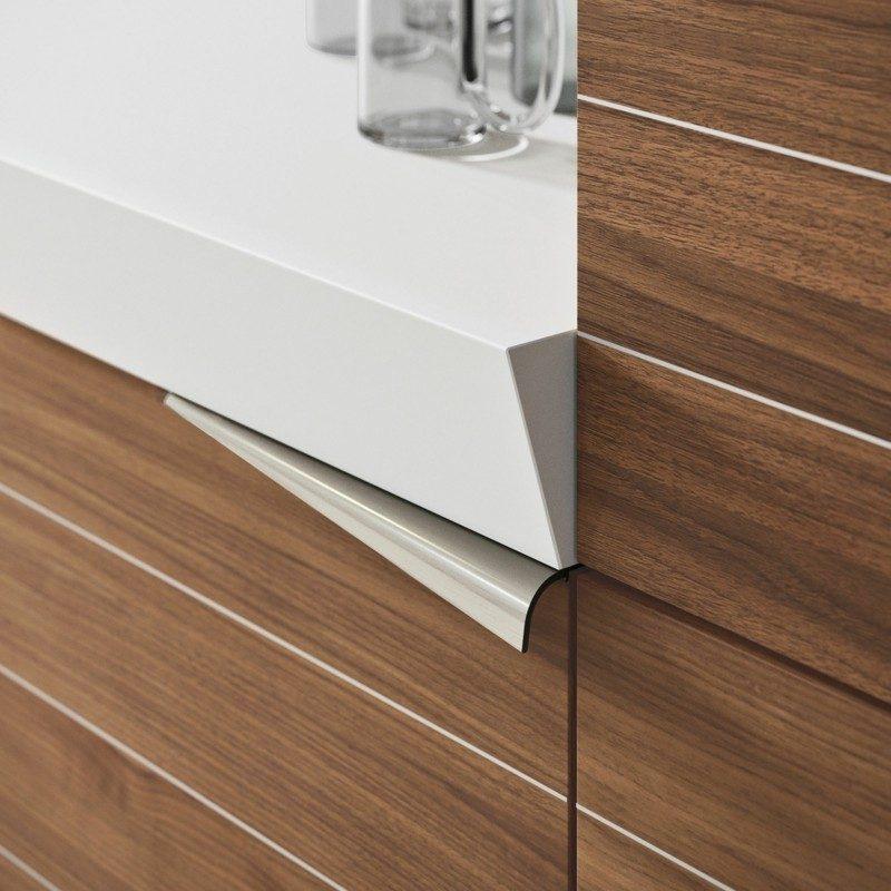 diseño muebles cocina modernos Snaidero