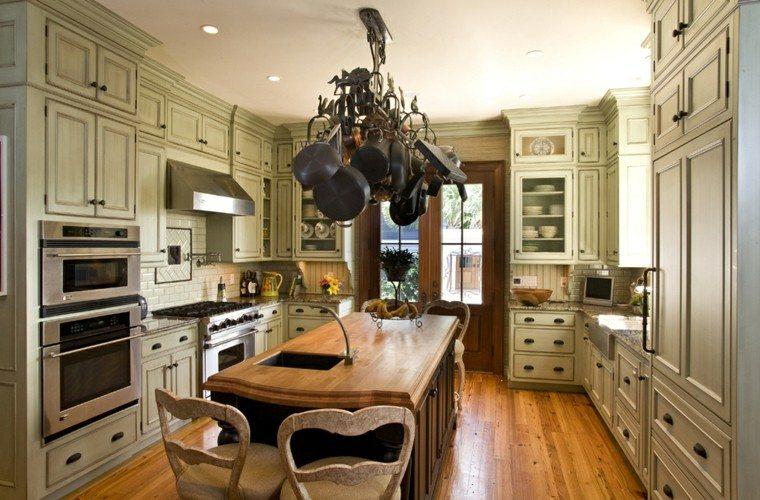 diseno-cocina-estilo-rustico