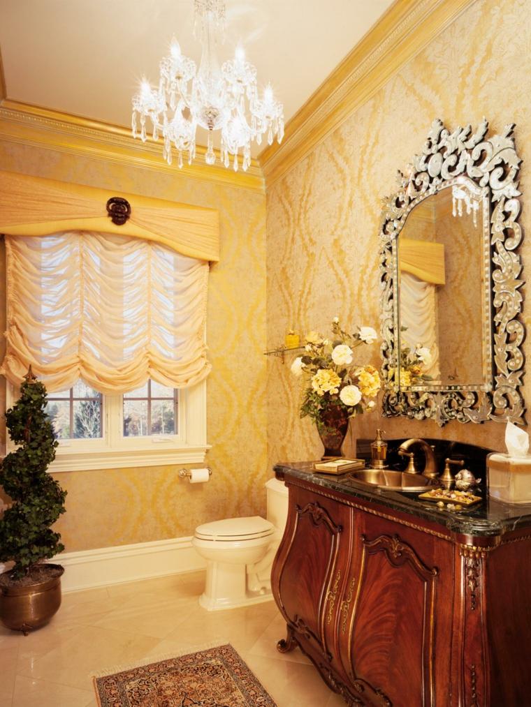 dorados decoradas variantes rojo calido