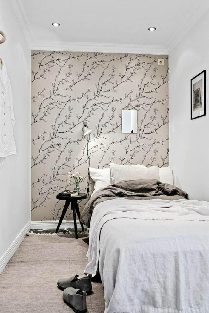 dormitorio diseño detalles casas elementos negro