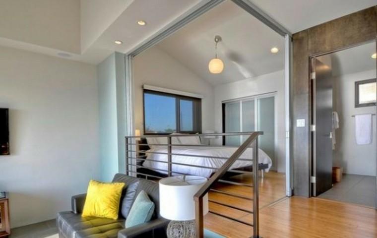dormitorio pequeño ideas practicas decoración