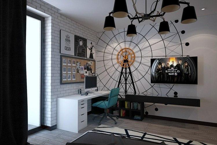 Dormitorios adolescentes modernos: decoracion dormitorios ...