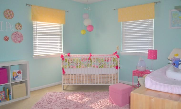 dulce diseño habitacion deco bebe