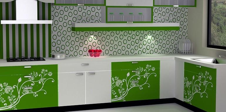 original diseño muebles cocina