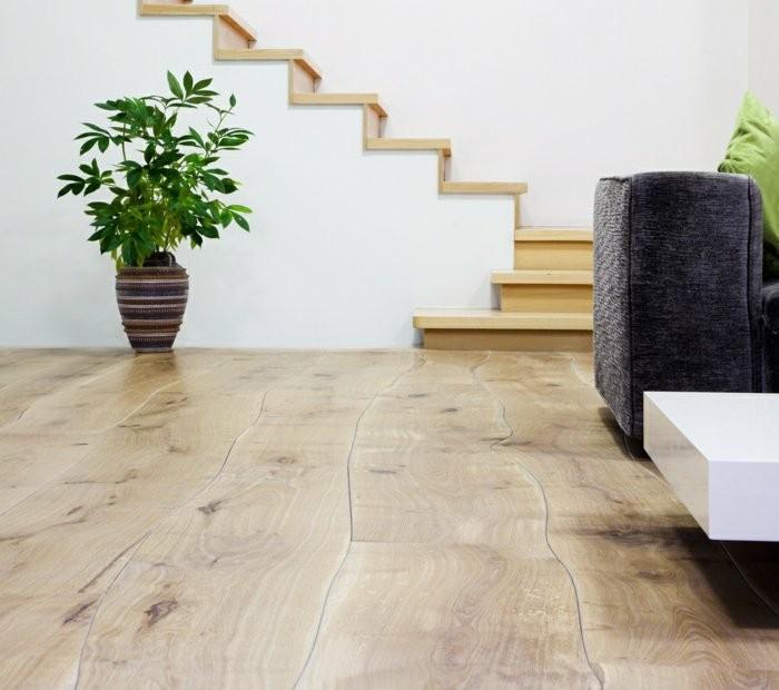 estupendo diseño suelo madera deco