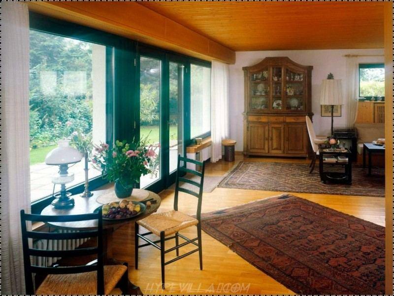 estupendas alfombras etnicas colores deco