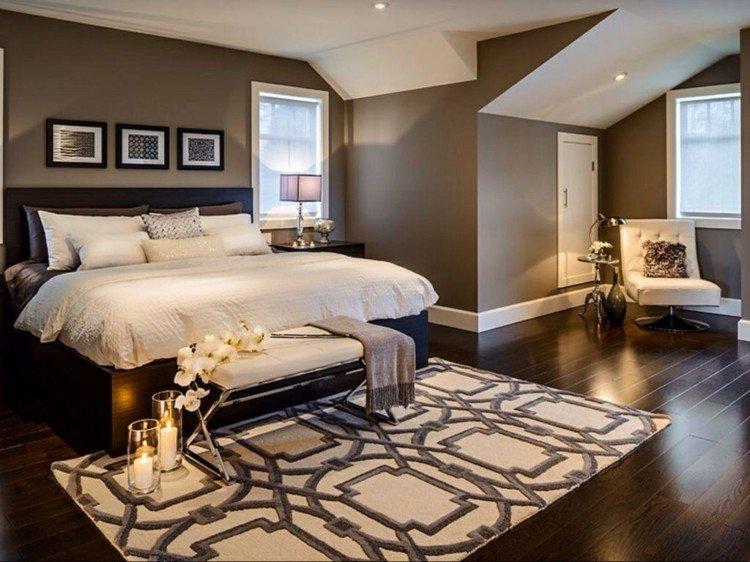 estupendo diseño alfombra habitacion