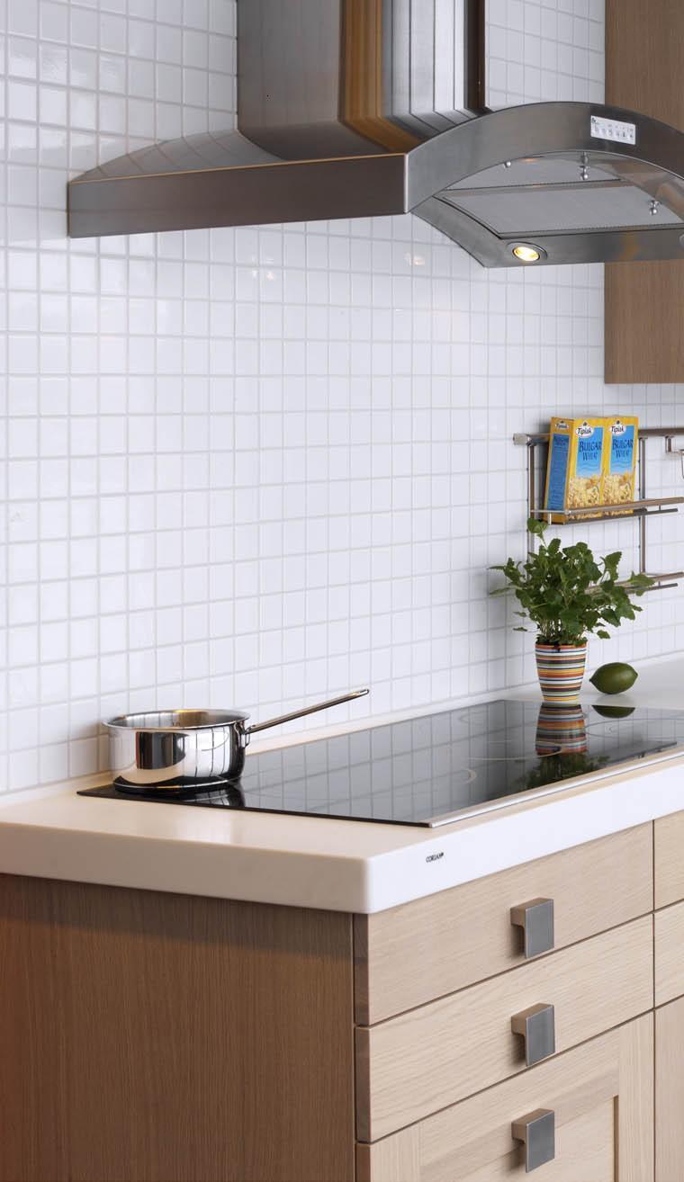 Ver azulejos para cocina si tienes dudas por colocar - Ver azulejos de cocina ...