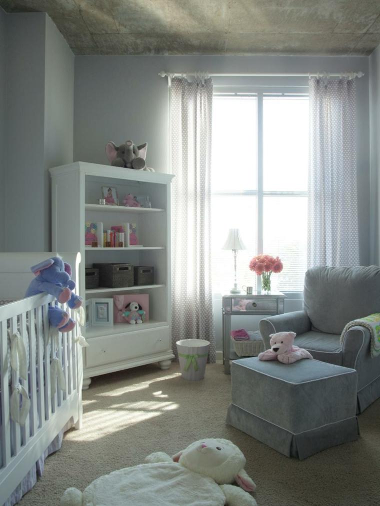 grises decoracion detalles luminosos ambientes