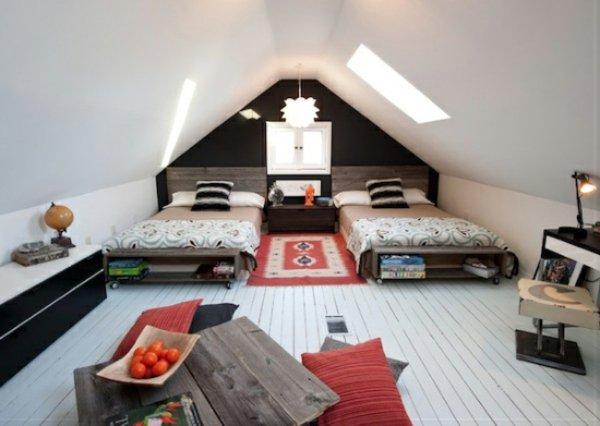 original habitacion cabeceros palets