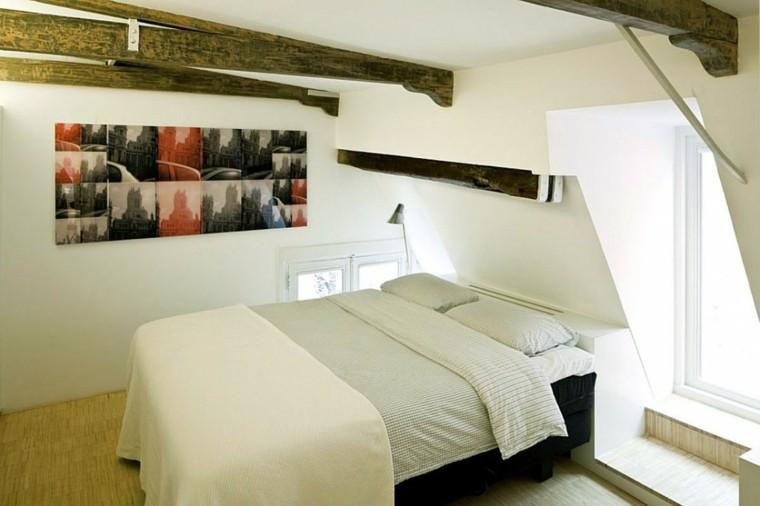 ideas decorativas cuartos pequeños
