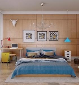 ideas decoracion de interiores dormitorios que enamoran