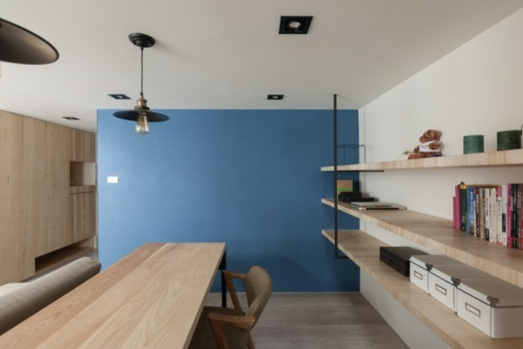 Ideas decoracion de interiores pintura y sus efectos - Decoracion paredes con pintura ...