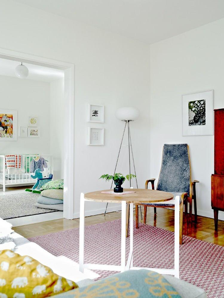 ideas diseño de interiores juguetes cojines sillones