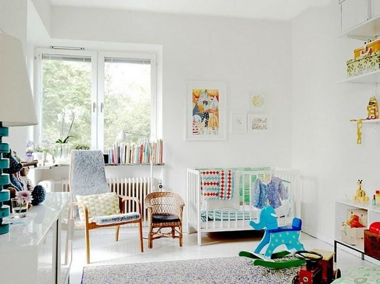 ideas diseño de interiores luminosos maderas amarillo