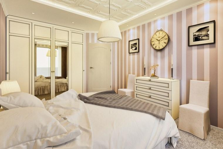 decorar habitacion dormitorio Shabby Chic ideas