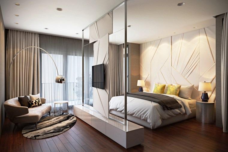Ideas para decorar habitacion que para el aliento - Decoracion en cristal interiores ...