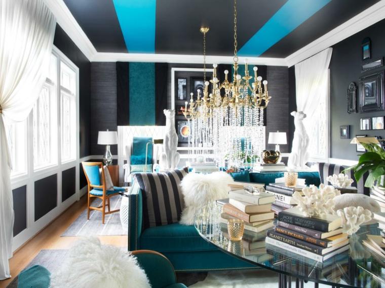 ideas para reformar mi casa pieles invierno alfombras