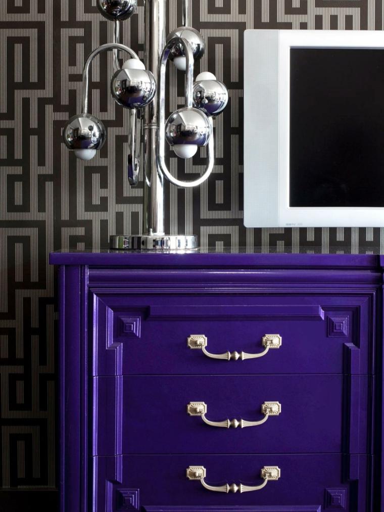ideas para reformar mi casa verde muebles paredes