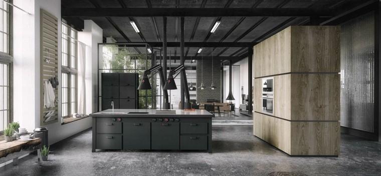 soluciones decorado estils casas cocinas