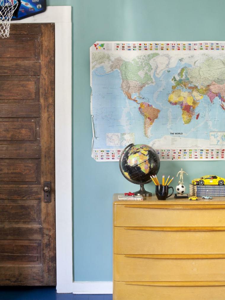 infantil casas detalles ideas marcos