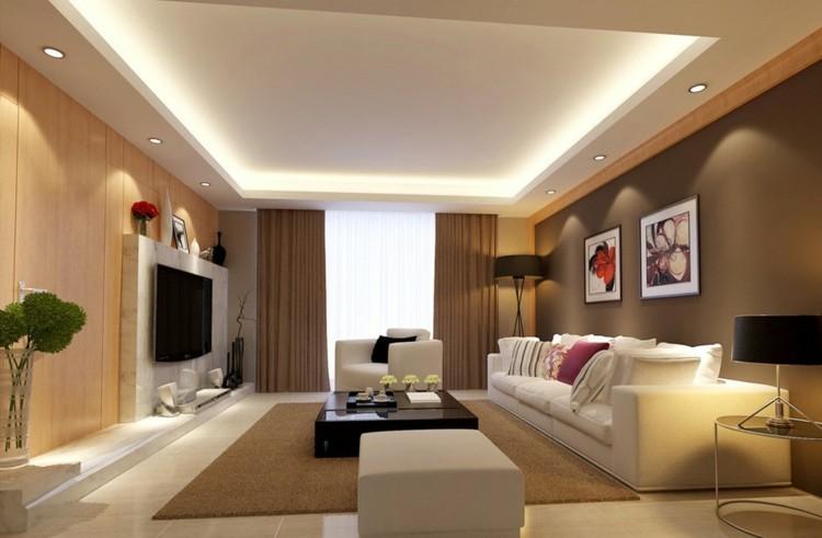interiores estilos elegantes buenas macetas jarrones