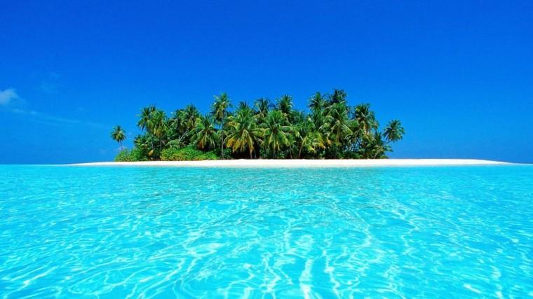 islas destinos turimso detalles deshabitada arenas