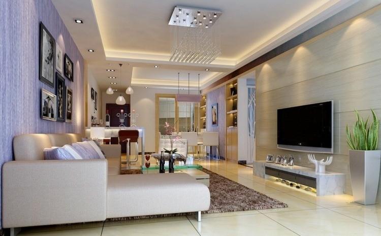 jarrones estilos elegantes casas metales