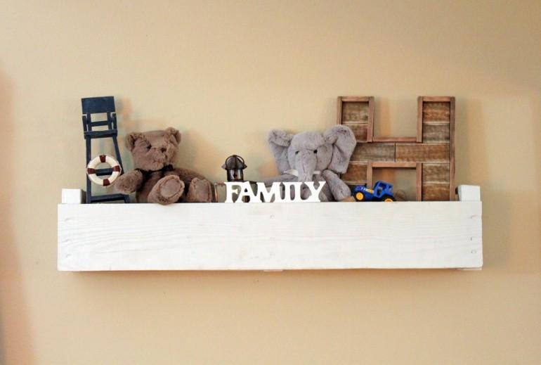 juguetes adornos madera pallet
