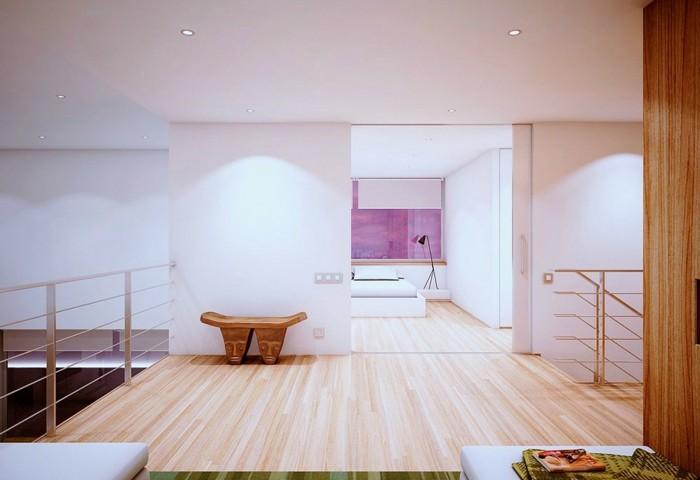 laminados interior salón disño moderno