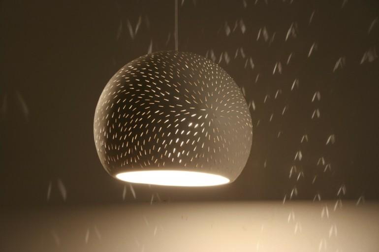 lamparas de dormitorio formas