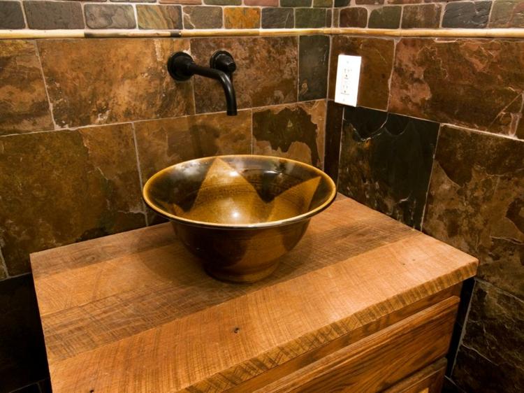 lavabo diferente variaciones diseños ideas