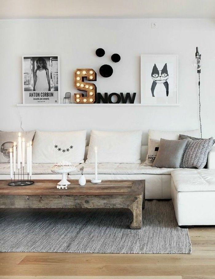 luminoso detalles salones casas grises