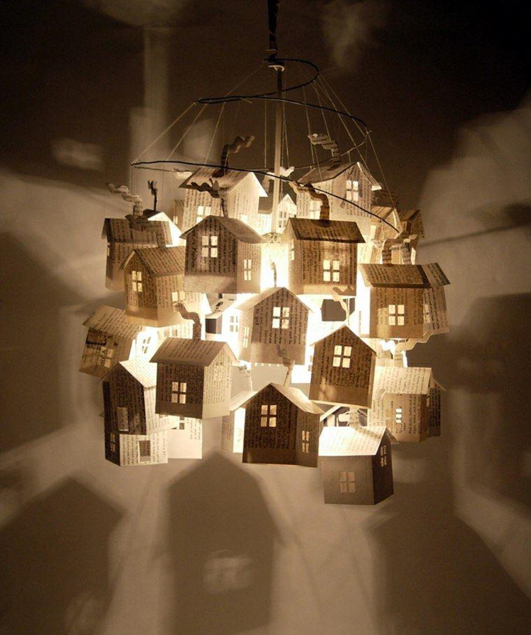 manualidades-en-casa-lampara-bonita-llamativa