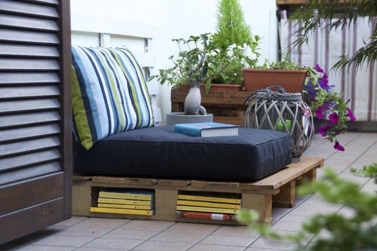 manualidades casa sillon jardin precioso ideas