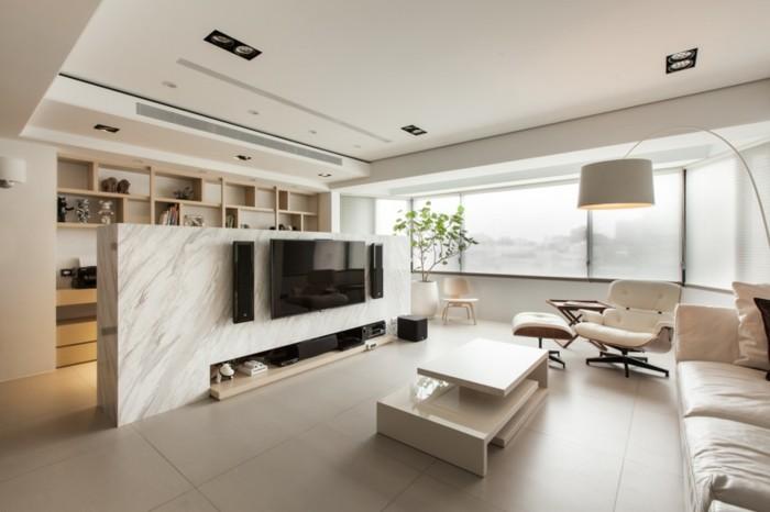 marmol paredes diseño estilos negro