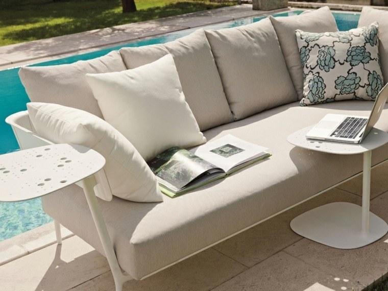 mesa auxiliar preciosas aire libre ideas