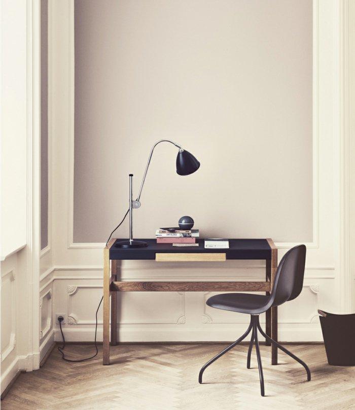 mobiliario diseño centro variantes negro