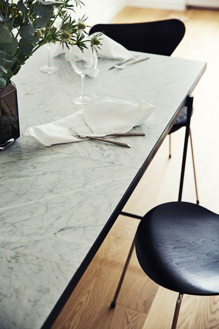 mobiliario diseño cubiertos madera plantas