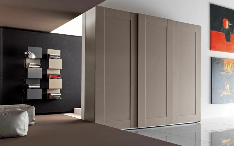 modular armarios contemporaneo ideas grises