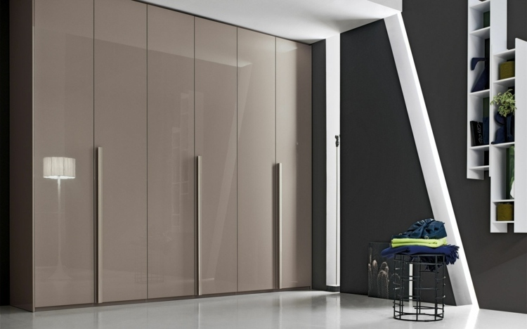 modular armarios detalles casas soluciones grises