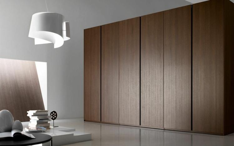 modular armarios detalles zonas plantas madera