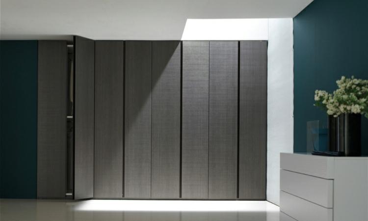 modular armarios puertas ocultas plantas