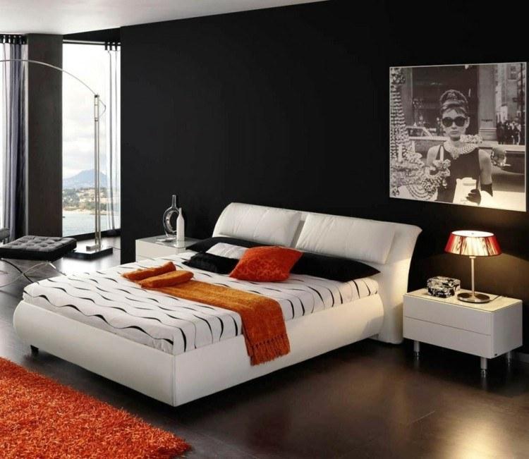 muebles habitacion color blanco
