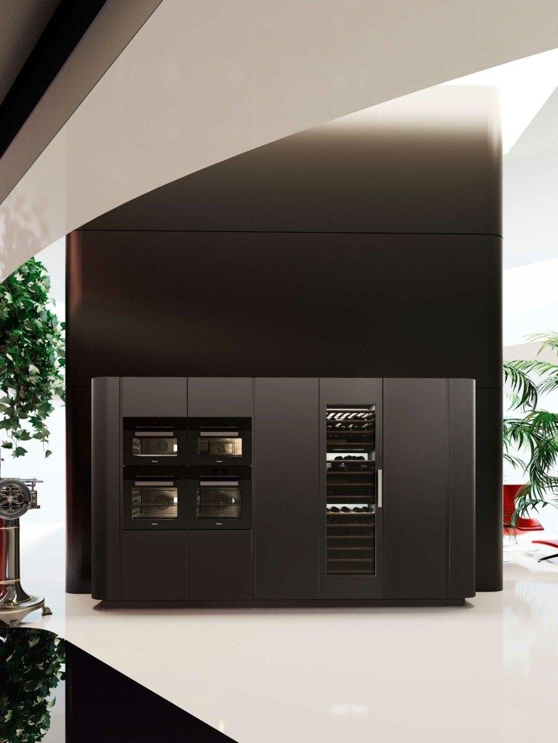 muebles cocina diseño moderno Snaidero