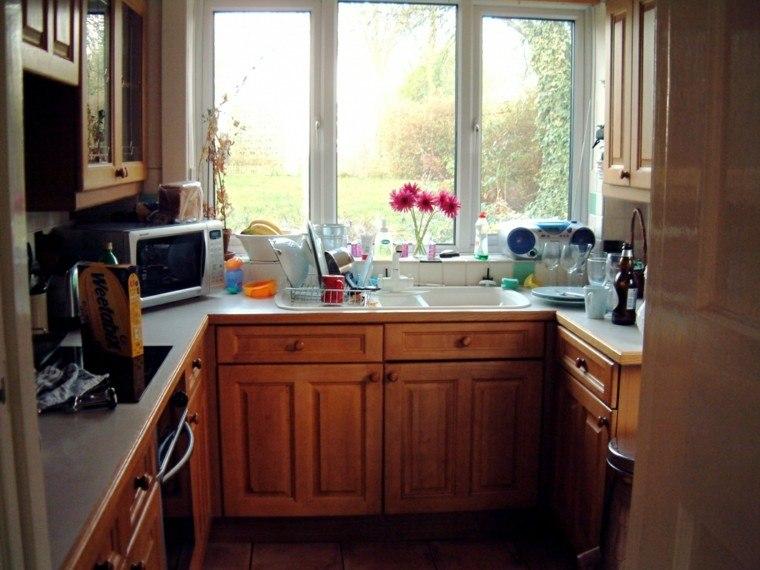 Muebles De Cocina Madera Rustica. Tengo Este Mueble En Mi ...